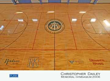 Chris Dailey Gym