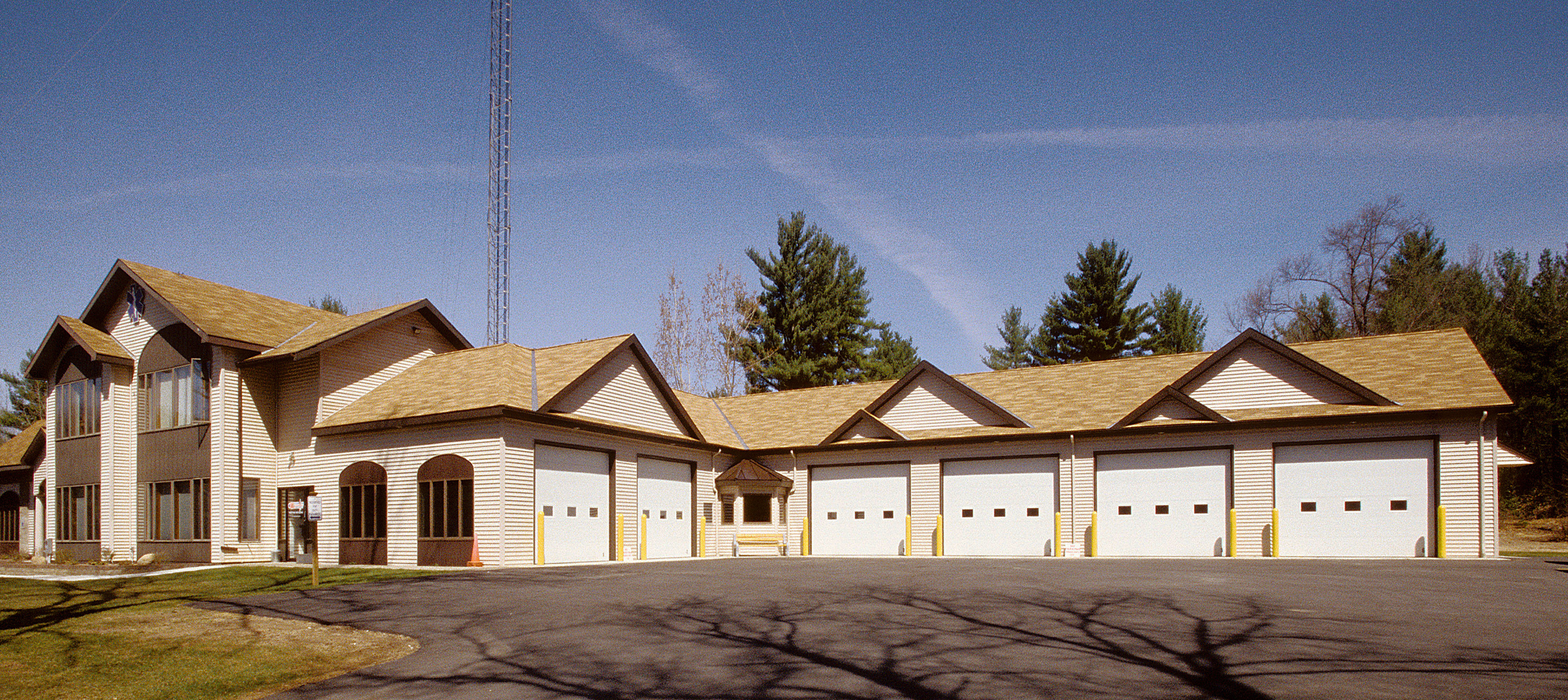Wilton Emergency Facility2