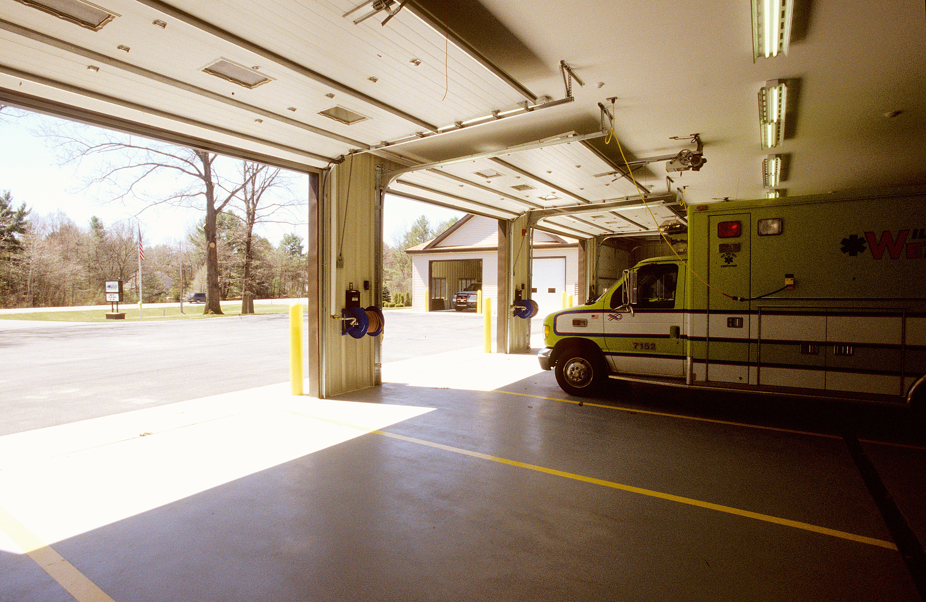 Wilton Emergency Facility3